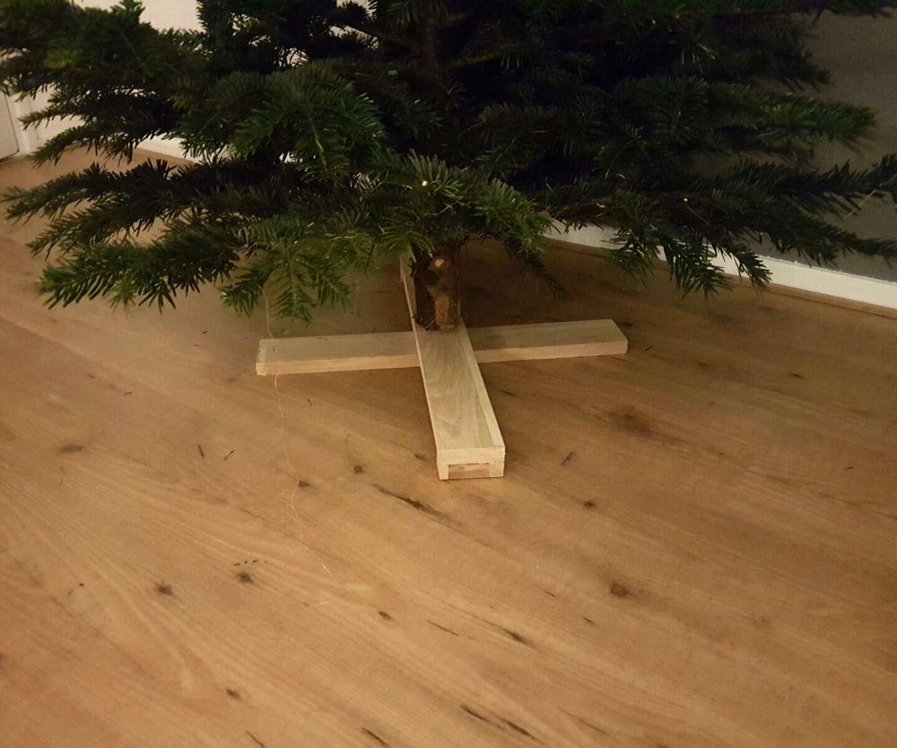 Hoe Werkt De Easyfix Kerstboomstandaard Easy Fix Standaard