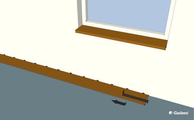 Zelf fineerparket leggen instructies tips houten fineer vloer