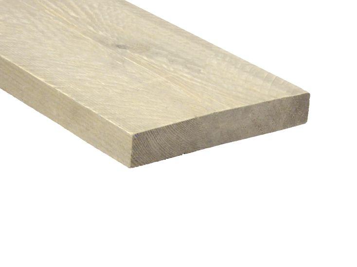 Gebruikte steigerplank meter steigerhout kopen