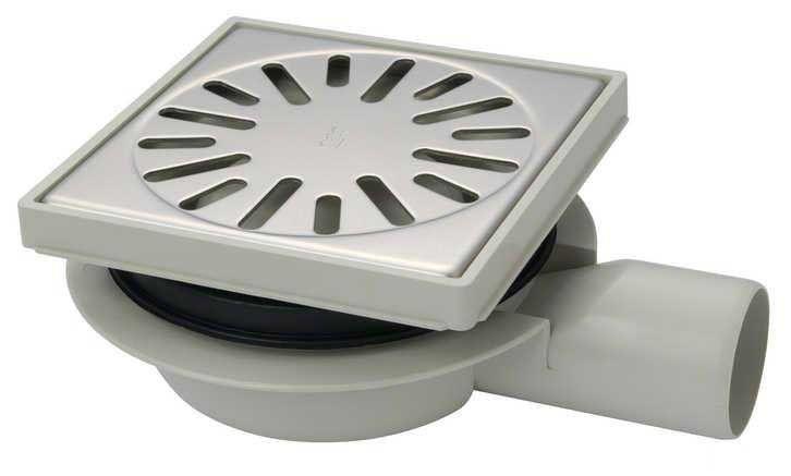 Afvoer Badkamer Diameter : Afvoerput douche afvoerputten online pvc voordeel
