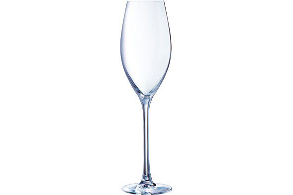 Chef & Sommelier Champagneglas Grand Cepage 24cl