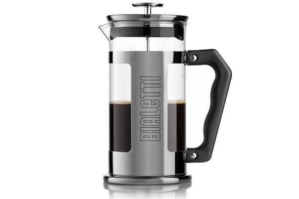 Bialetti Cafetiere French Press 1.5 Liter