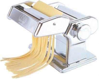 best manual pasta maker machine