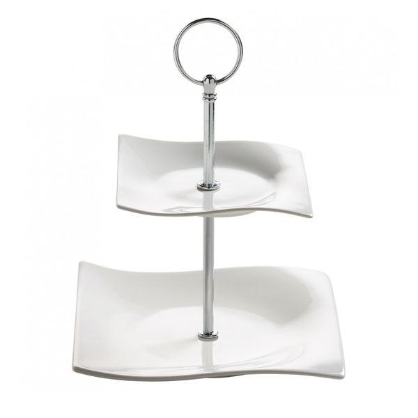 Maxwell & Williams Motion, Etagere 2-delig