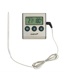 Mastrad Voedselthermometer - Digitaal