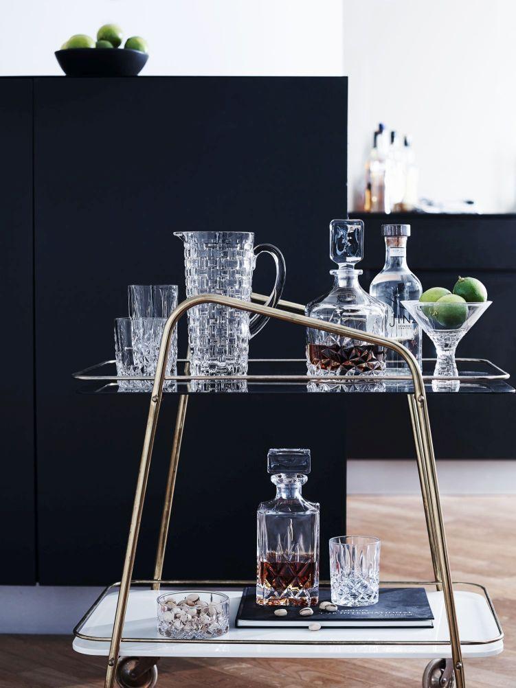 nachtmann karaf bossa nova 1 2 liter kopen karaffen cookinglife. Black Bedroom Furniture Sets. Home Design Ideas