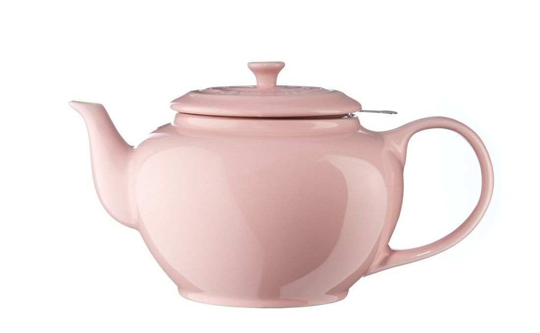Le Creuset Theepot