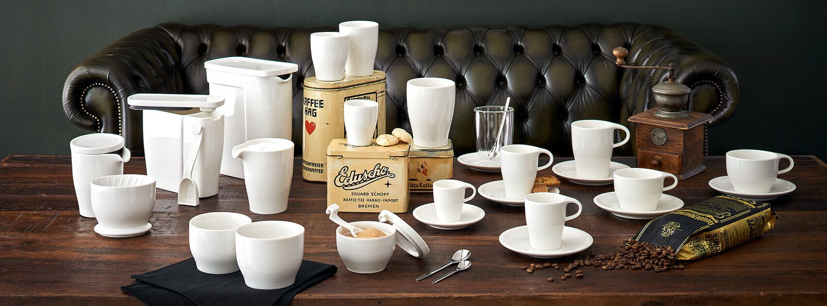 Villeroy boch espresso kopje coffee passion kopen for Passion coffee