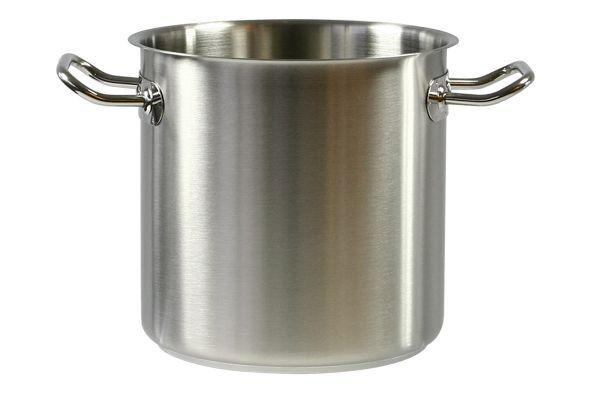 Grote soeppan 10 liter