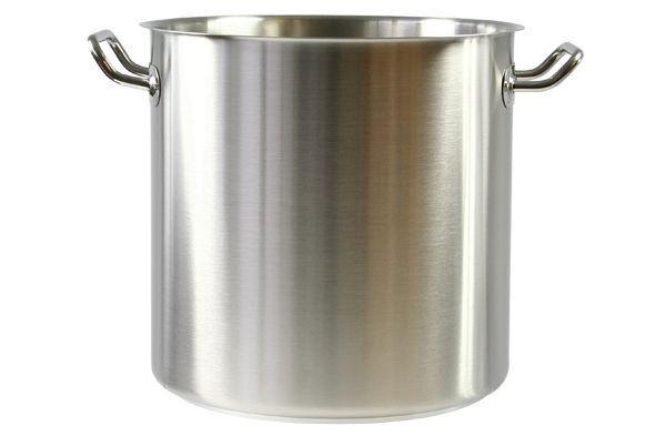 25 Liter Soeppan.Ct Prof Soeppan Hoog 25 7 Liter
