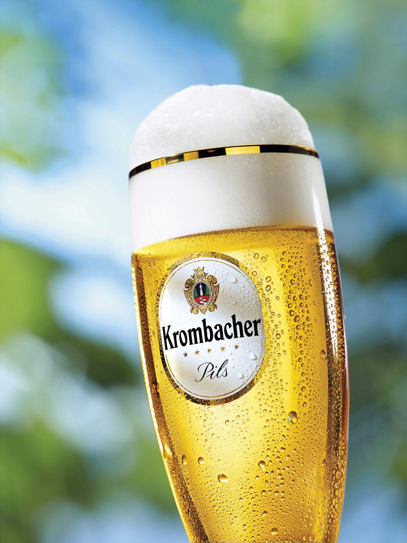 Krombacher Tipp