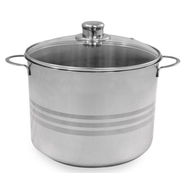 25 Liter Soeppan.Soeppan Rvs 8 Liter