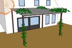 Doe het zelf tips tuin hout montage handleiding for Houten vijverbak