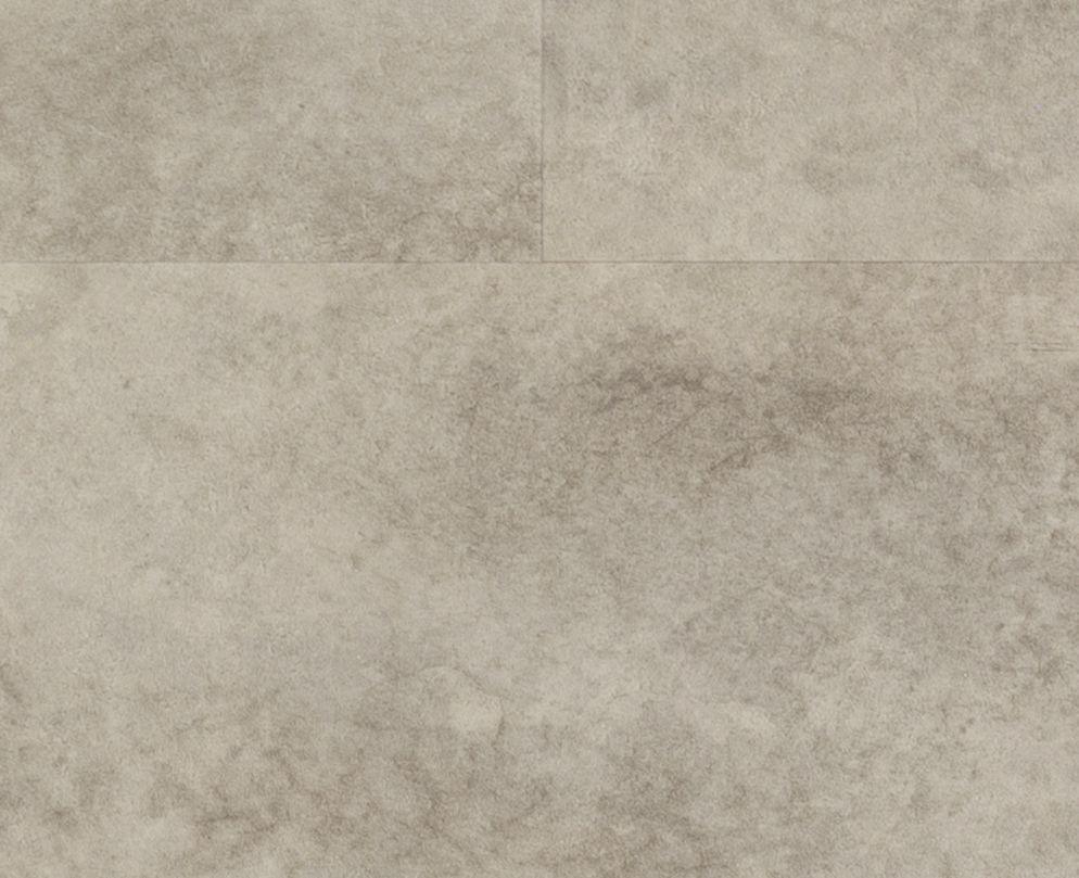 Floer comlux click vinyl vloer tegel beton grijs pvc steen