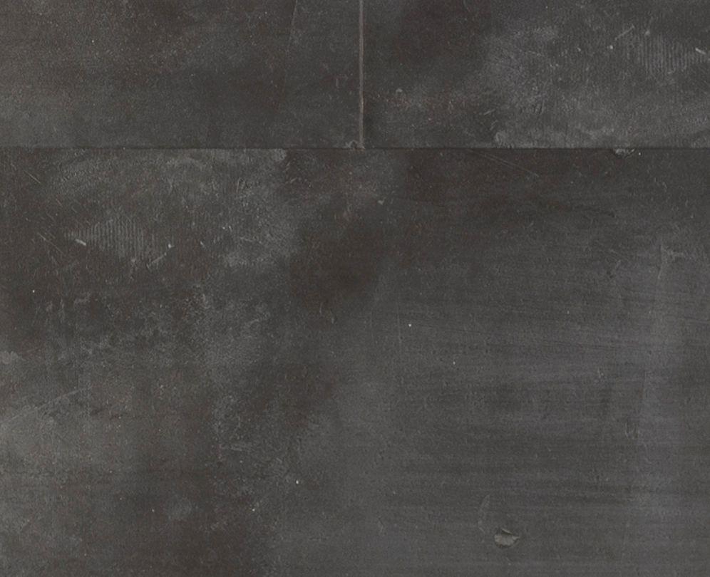 Pvc Vloer Donkergrijs : Floer comlux click vinyl vloer tegel leisteen antraciet pvc