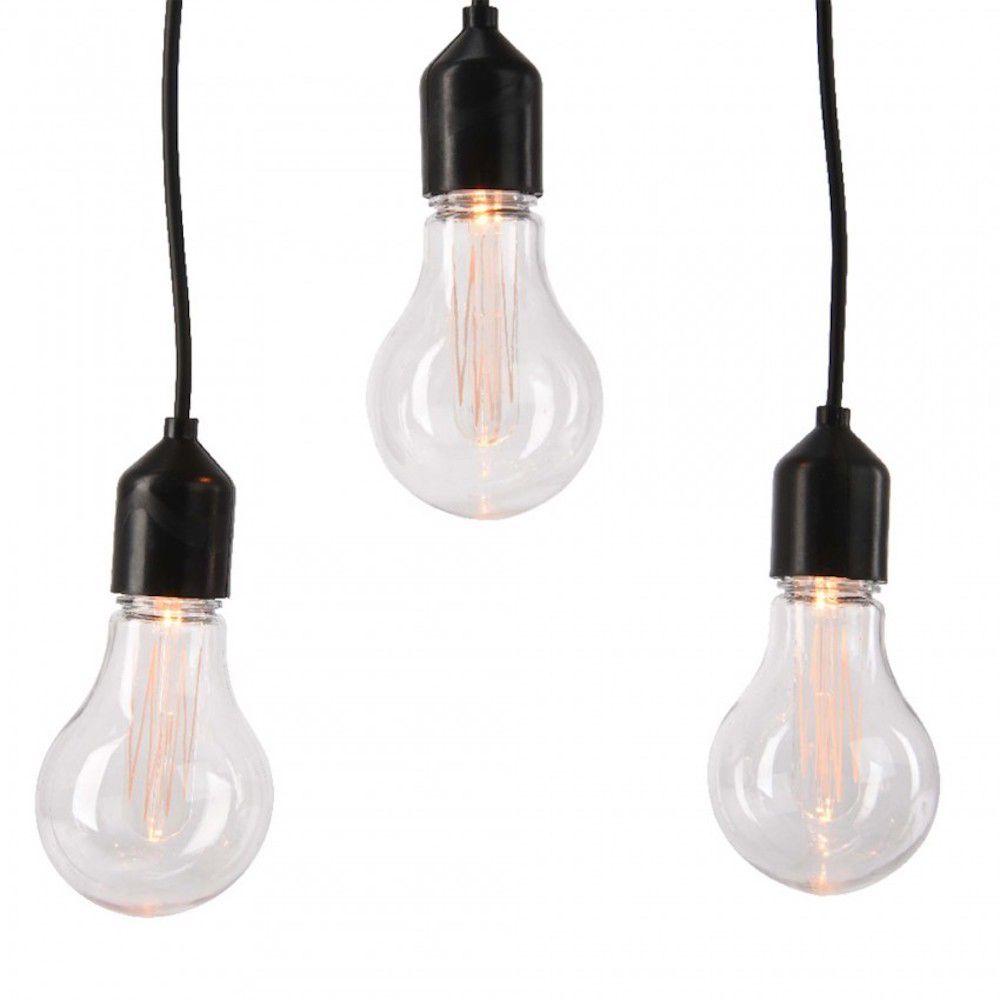 LED Partyverlichting Starterset Groot buiten 20 lampen