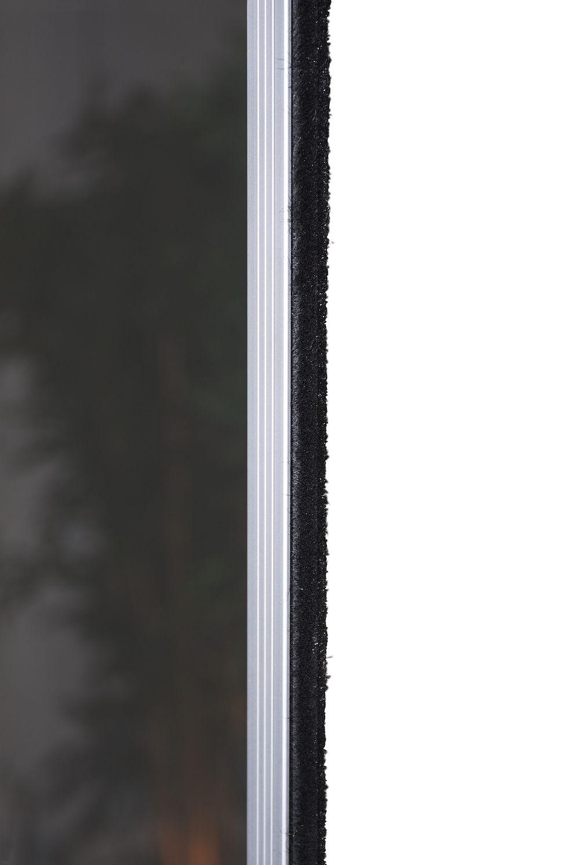 Doe Het Zelf Schuifwand.Tochtstrip Voor Glazen Schuifwand Voor Overkapping Of Tuinkamer