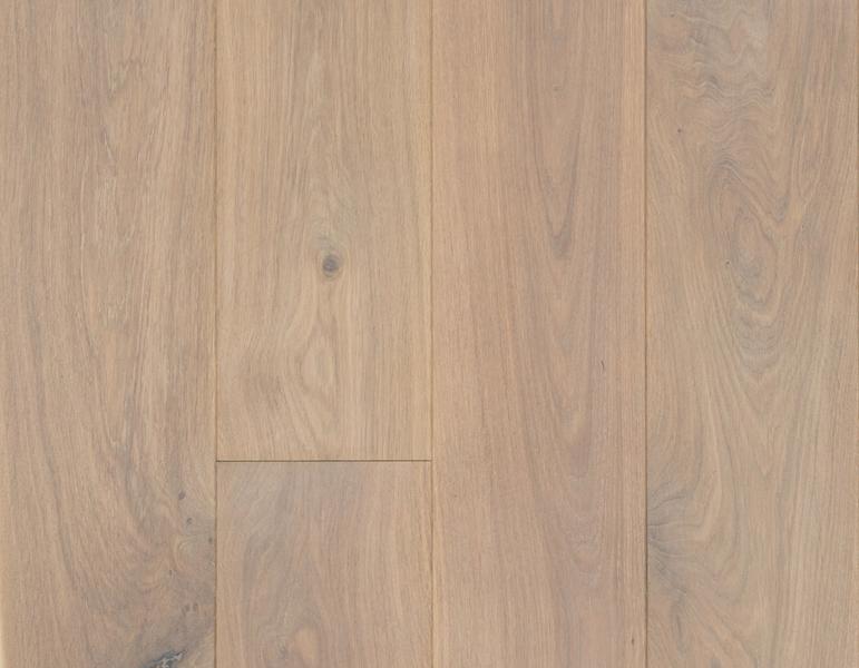 Houten Vloerdelen Aanbieding : Eiken lamelparket gerookt wit geolied houten vloer duoplank
