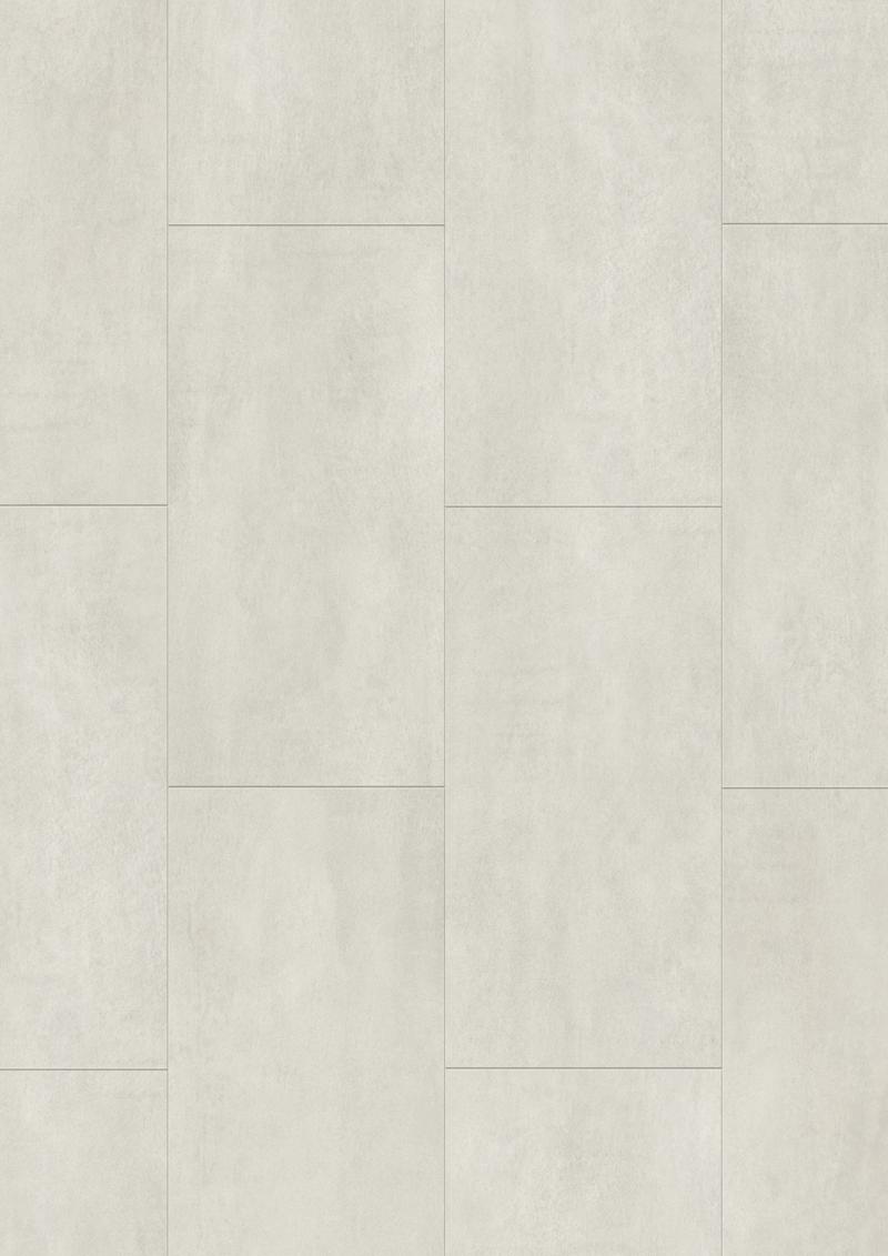 floer lux click vinyl vloer tegel leisteen antraciet pvc