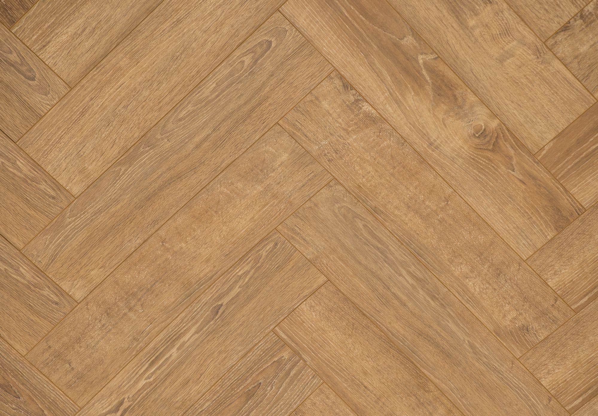 Visgraat laminaat vloeren eiken patroon vloer bruin wit grijs