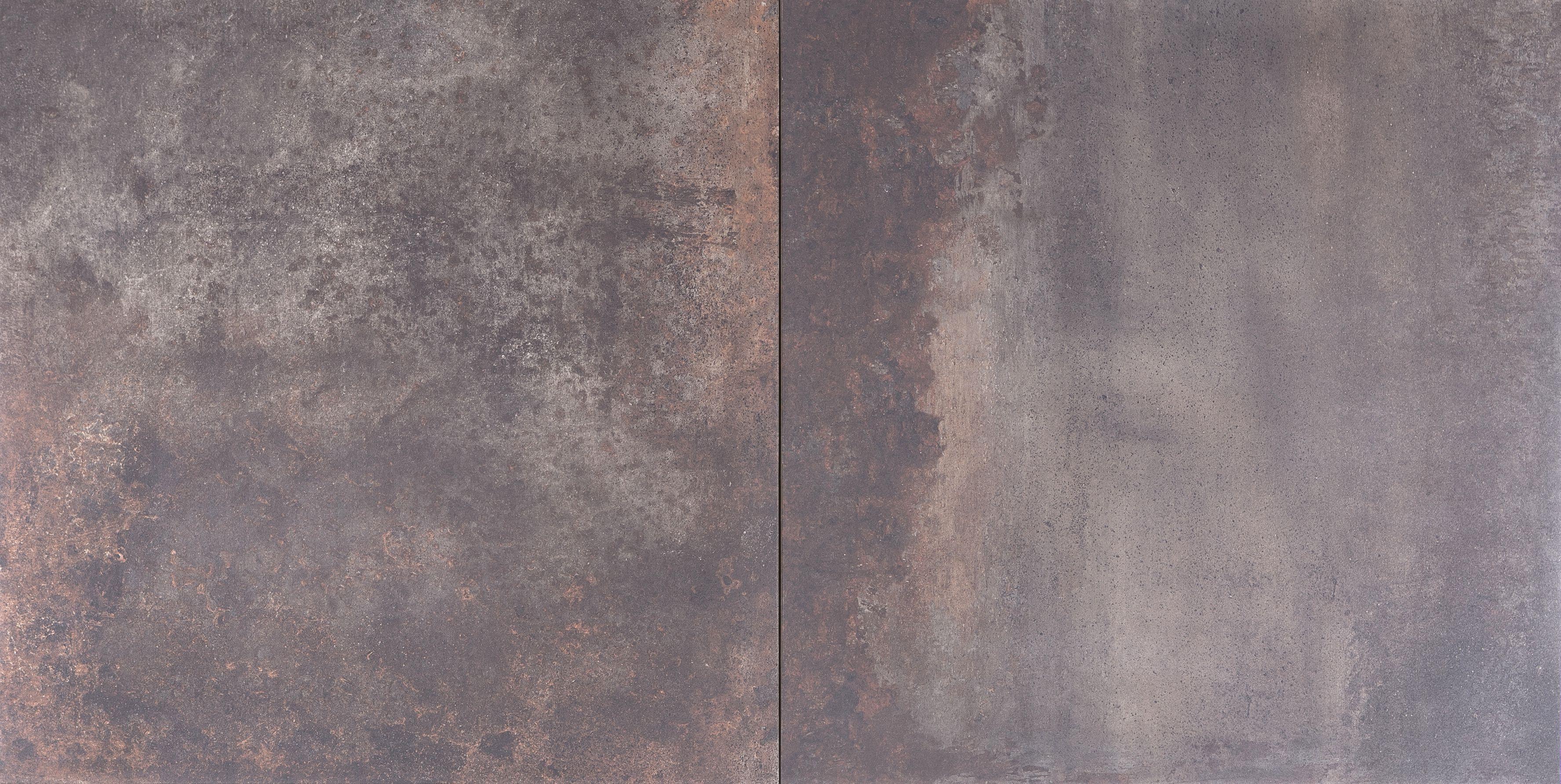 Dikte Natuursteen Tegels : Geoceramica corten steel keramische tegel dikte cm