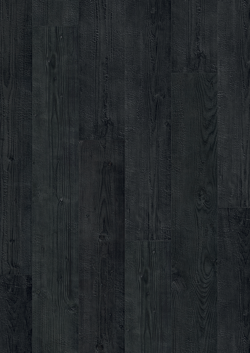 Quick Step Laminaat Impressive IM 1862 Gebrande Planken Vloer