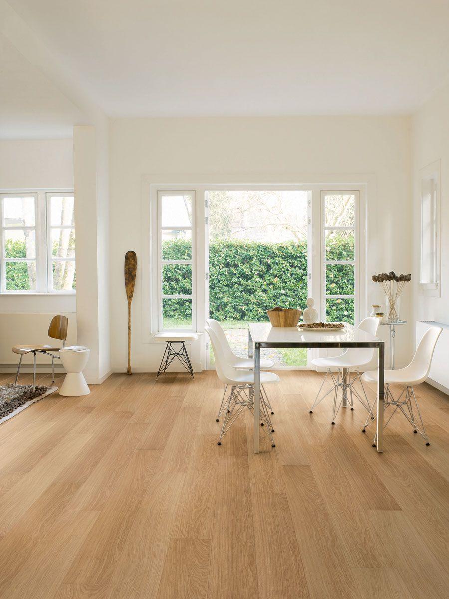 quick step laminaat impressive im 3106 eik natuurvernist vloer. Black Bedroom Furniture Sets. Home Design Ideas