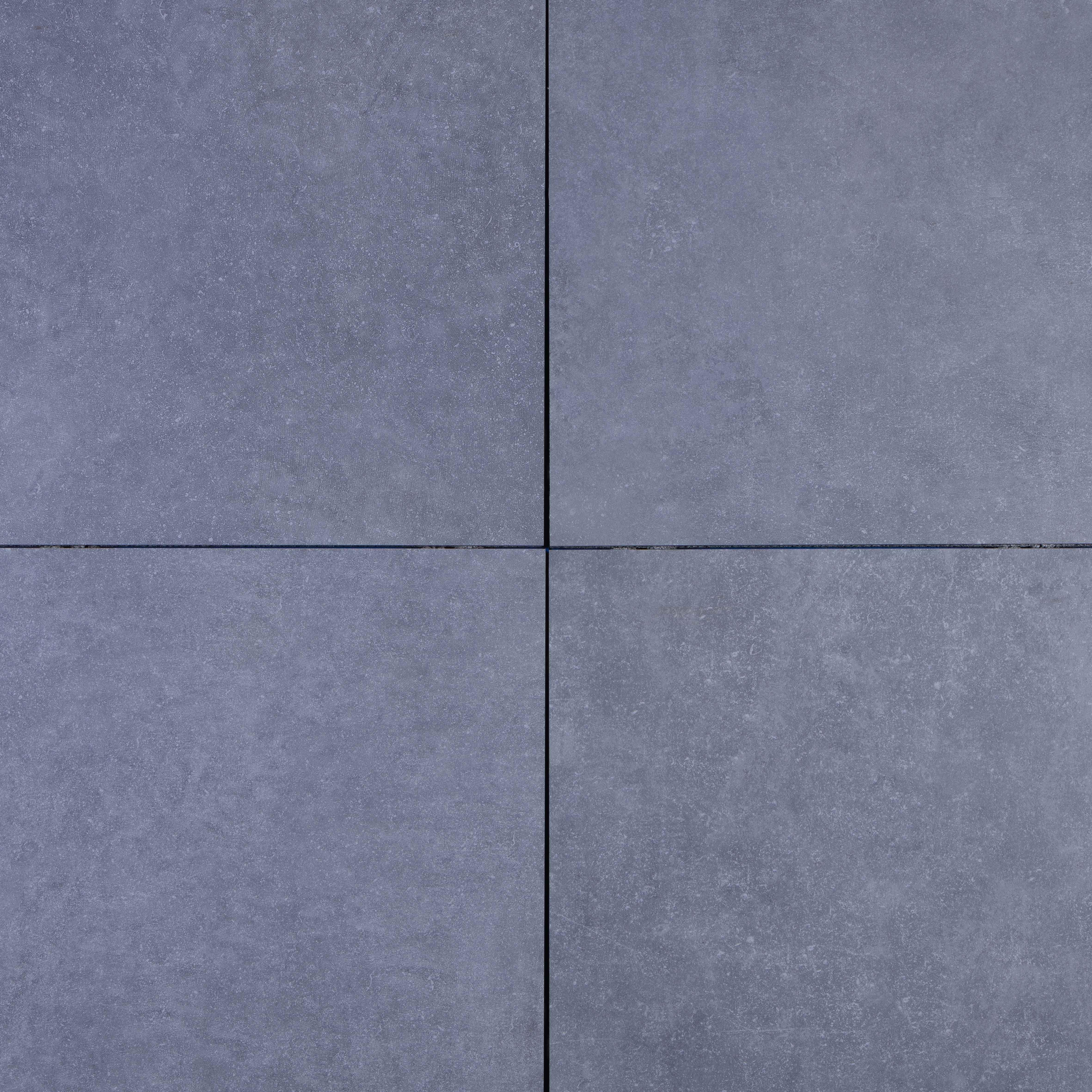 Keramische Tegels 80x80 Prijzen.Keramische Terrastegel Geoceramica Impasto Grigio 80 X 80 X 4 Cm
