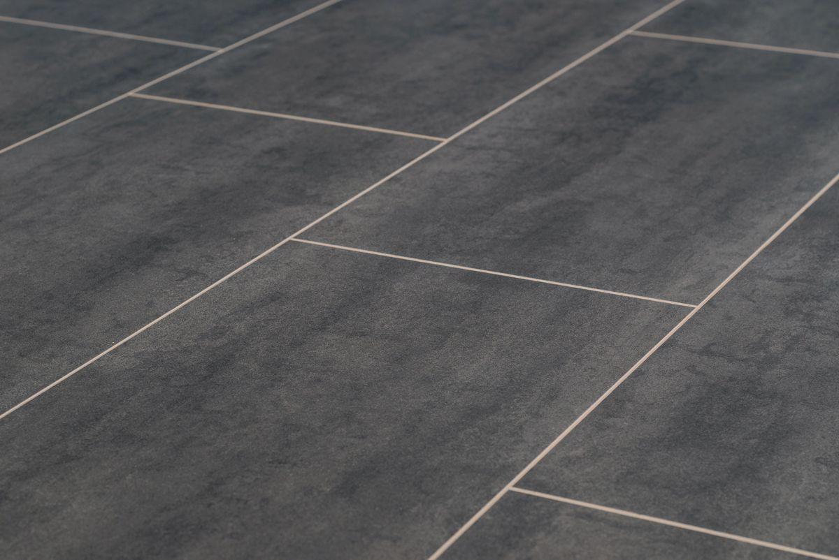 Laminaat Tegels Aanbieding : Floer laminaat tegel leisteen antraciet stenen vloer tegelvloer