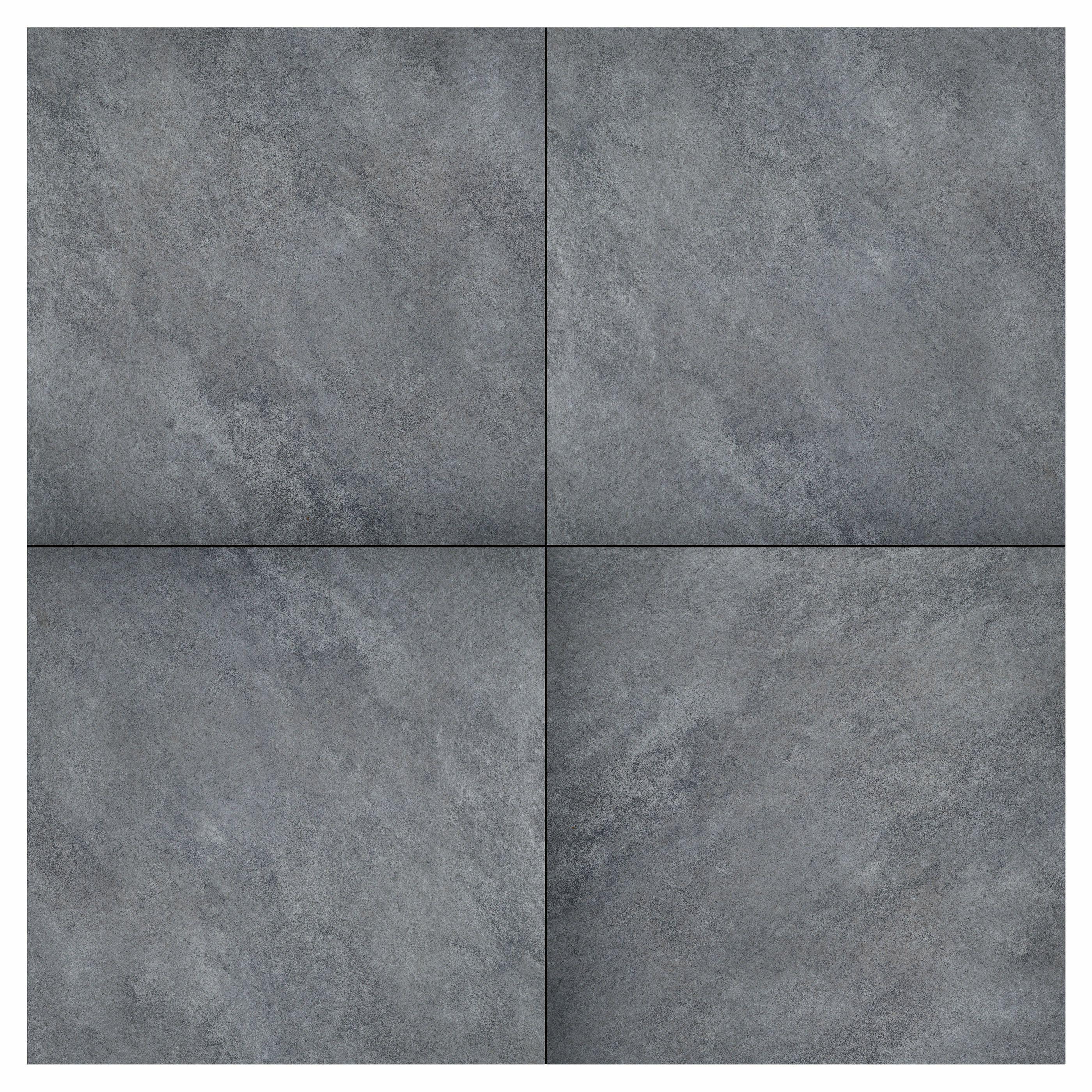 Keramische terrastegel antraciet dikte 2 cm for M2 berekenen tegels