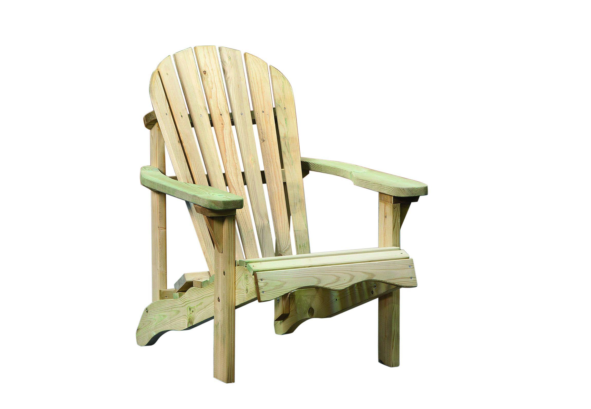 Houten Stoel Tuin : Houten lounge stoel buiten. top deze mooie design loungestoel is