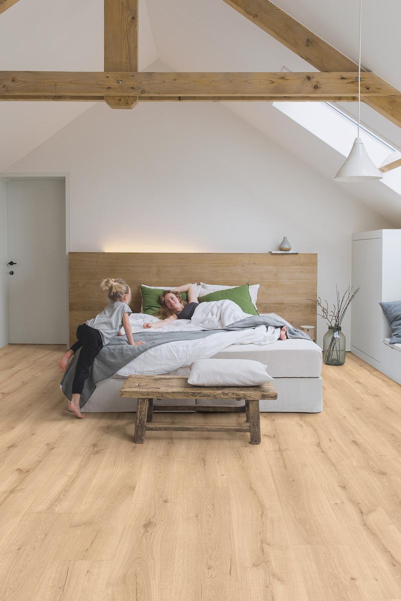 quick step majestic elegant majestic mj desert oak. Black Bedroom Furniture Sets. Home Design Ideas