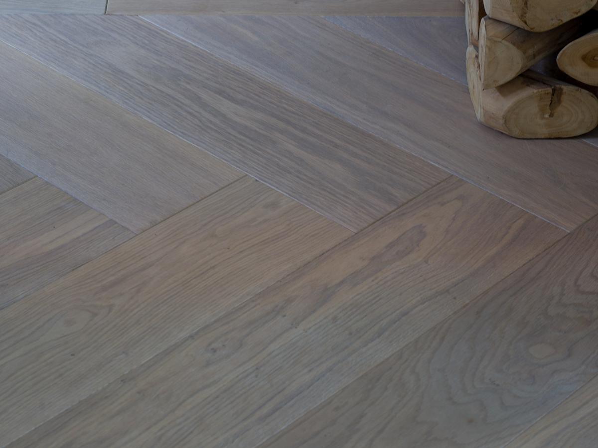 Visgraat vloer goedkoop affordable visgraat vloer with visgraat