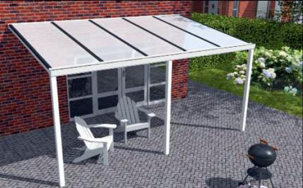Overkapping Belgie Cheap Veranda Aluminium Pergola Terras