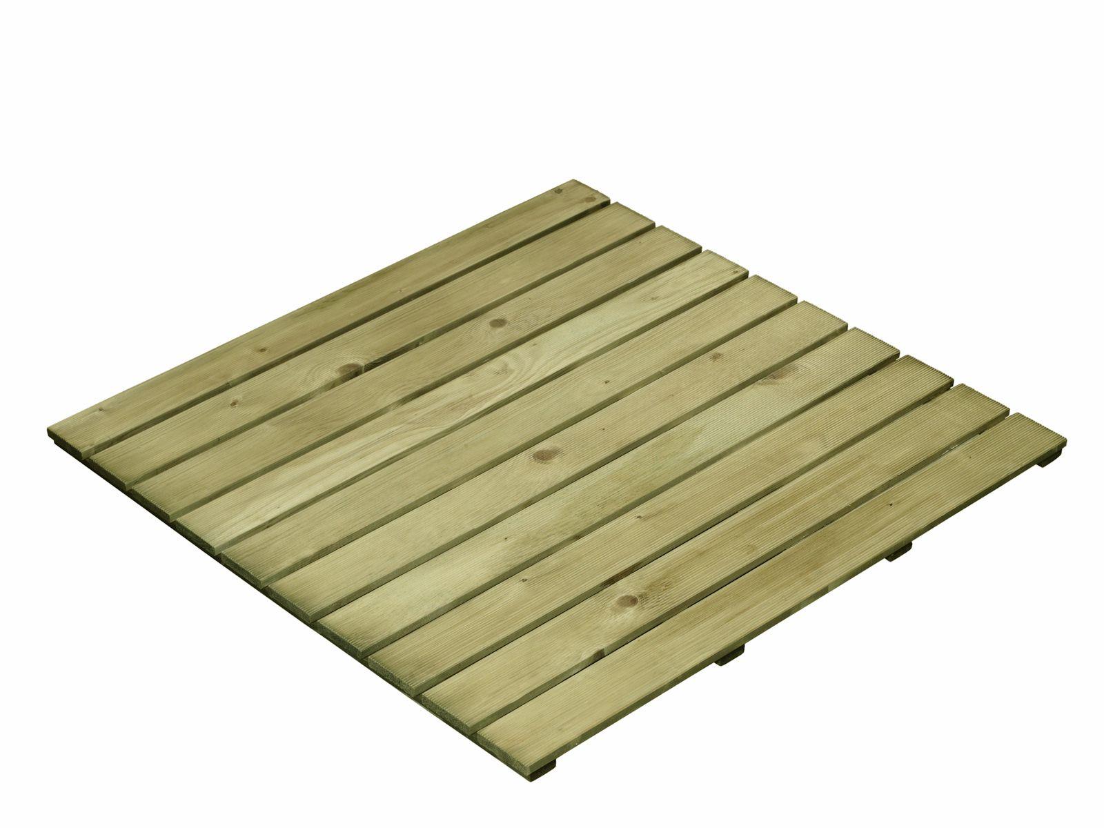 Goedkoop houten tuintegel 100x100 cm aanbieding tegel terras - Houten terras en tegels ...