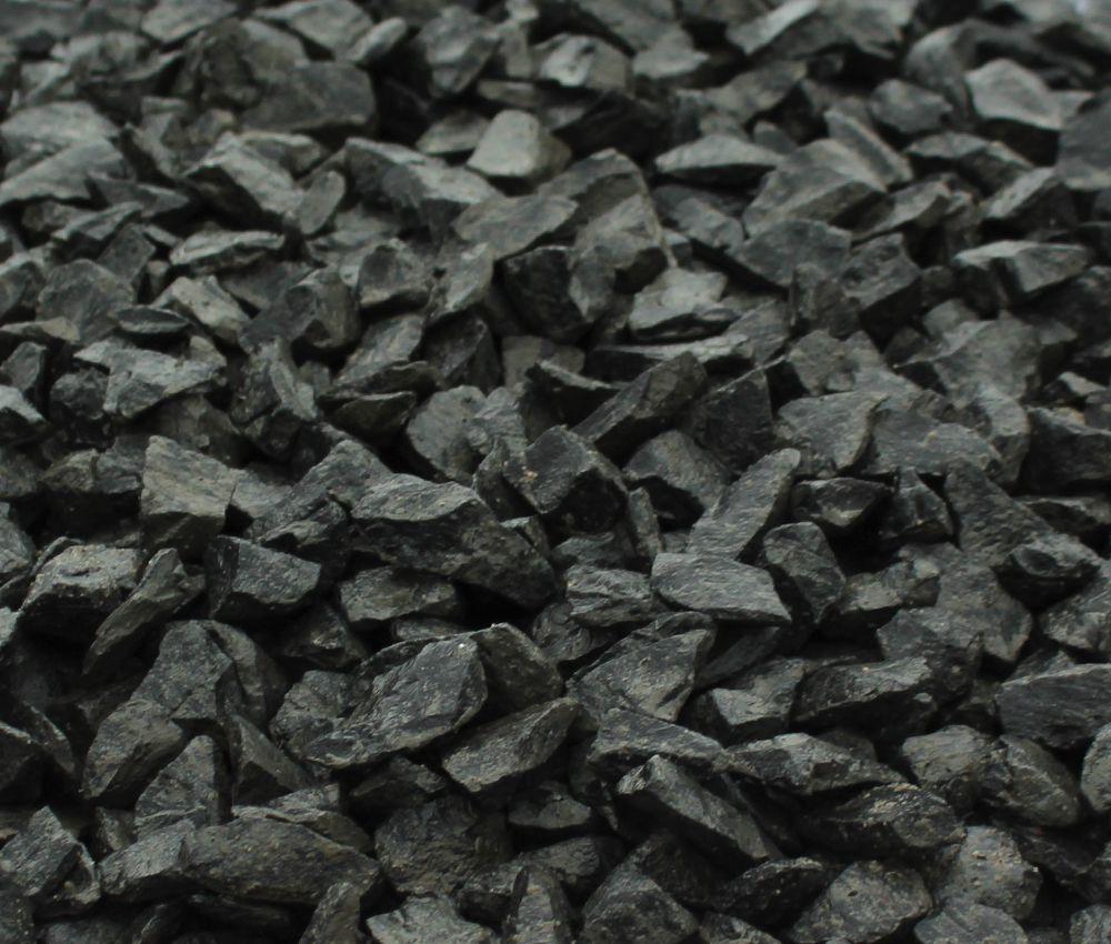 basalt split 16 25 mm border split in bigbag 800 kg grind. Black Bedroom Furniture Sets. Home Design Ideas
