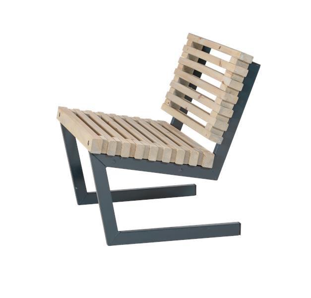 Houten tuinstoelen hardhout lounge en eettafel stoelen - Eigentijdse houten lounge ...