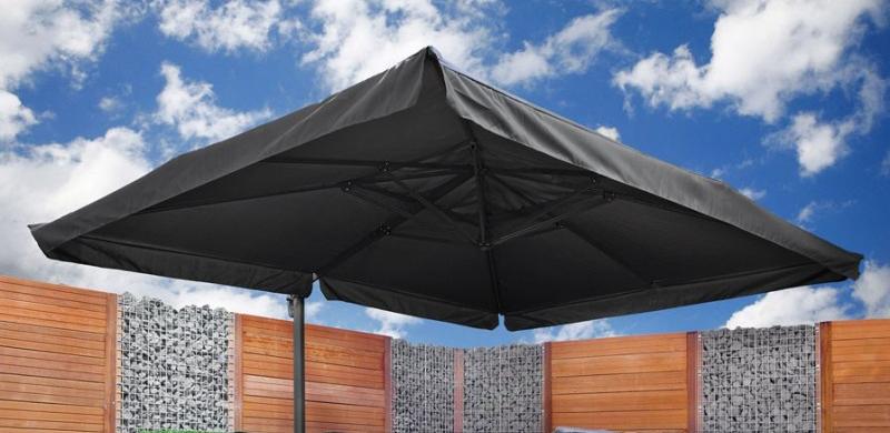 Parasols kopen goedkope parasol tot luxe hangparasol for Goedkope kamers rotterdam
