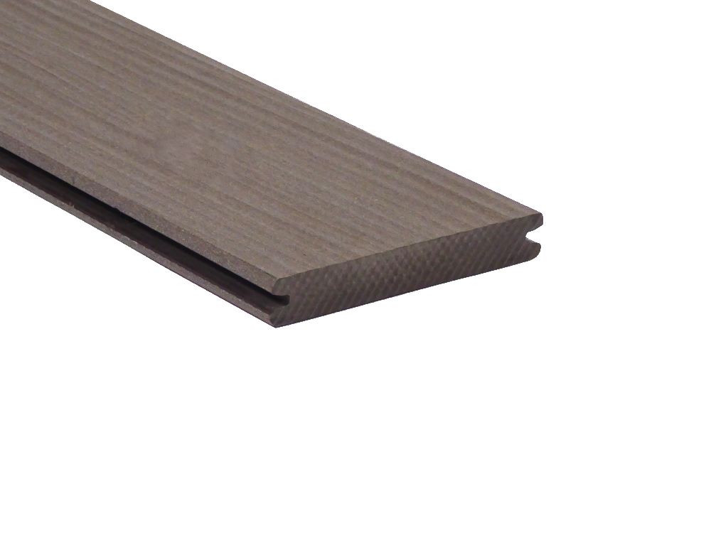 vlonderplank lavabruin composiet megawood 21 x 145 mm. Black Bedroom Furniture Sets. Home Design Ideas