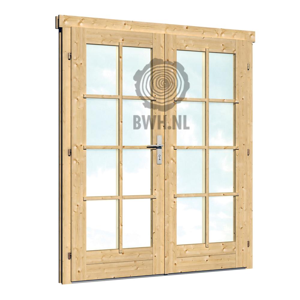 deur voor tuinhuisje