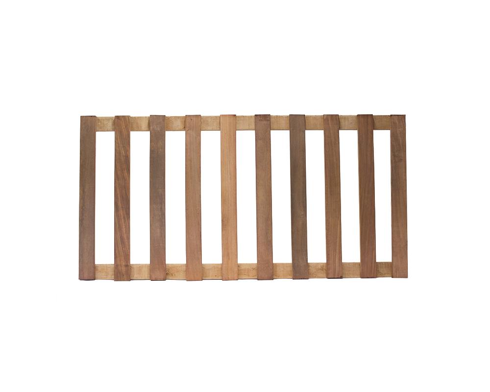 Plank 90 Cm.Plank Hardhout 2 0 X 9 0 X 90 Cm Lat Hek Lamel