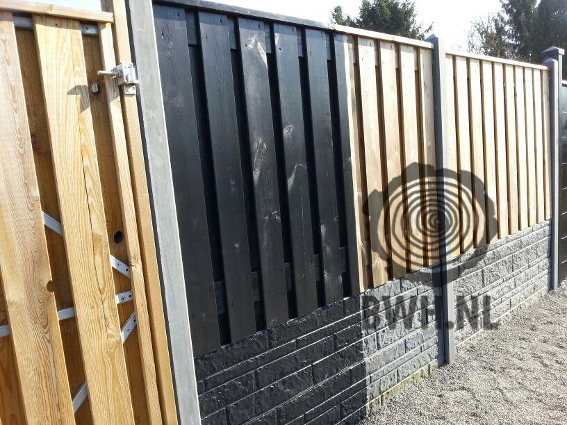 Maxrelease Beits Zwart lariks douglas hout u0026 beton 1 liter