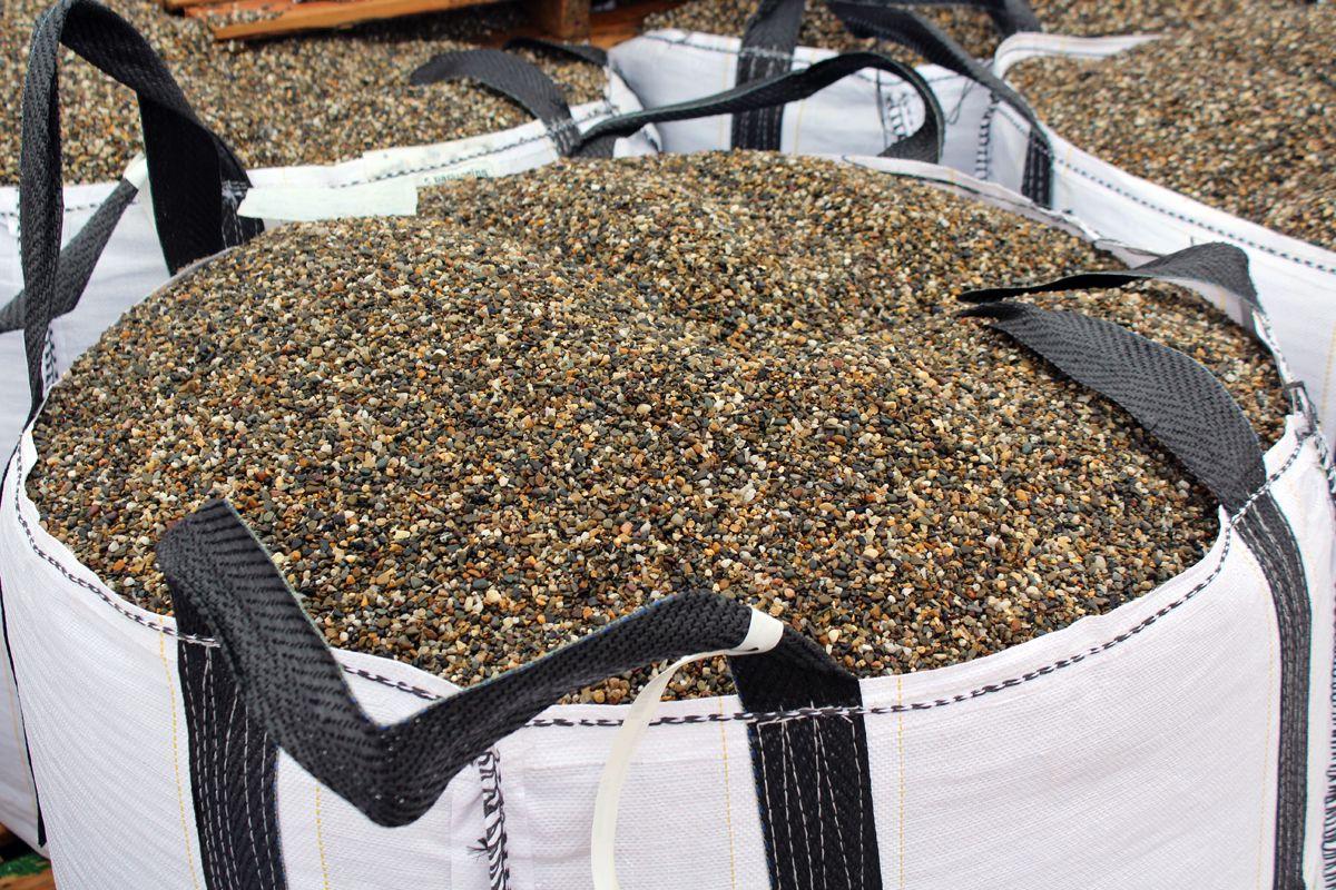 Grind standaard mm siergrind voor oprit tuin of drainage