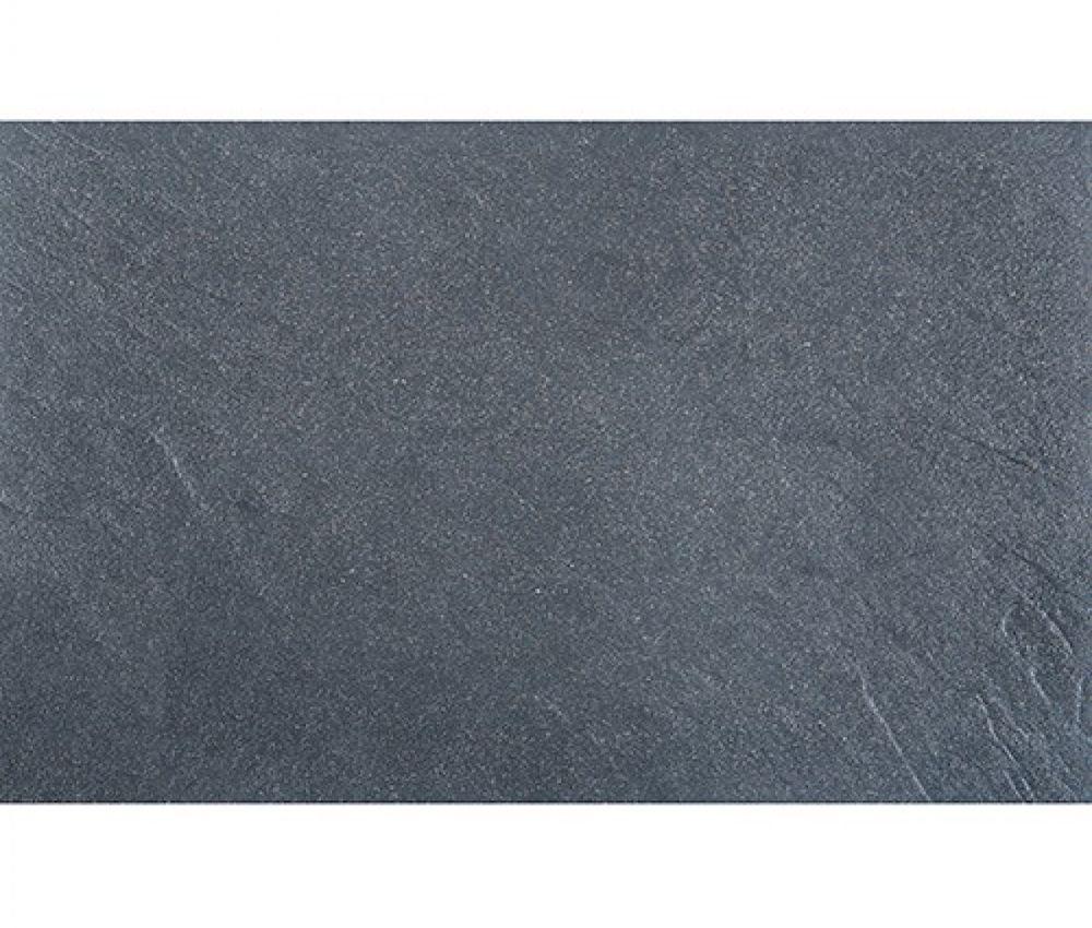 terrastegel pizarra antraciet 40 x 60 x 4 cm met leisteenlook. Black Bedroom Furniture Sets. Home Design Ideas