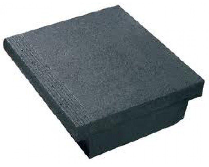 Traptreden beton massief met neus 45 x 15 x 50 cm traptrede for Dikte traptreden hout