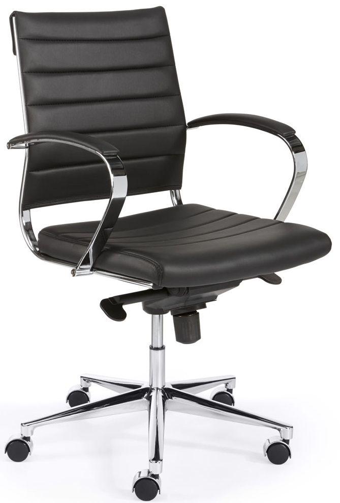 Design Bureaustoel Kopen.Luxe Bureaustoel Kopen Vanaf Ipv Luxe Comfort Van Hoog Niveau Keuze