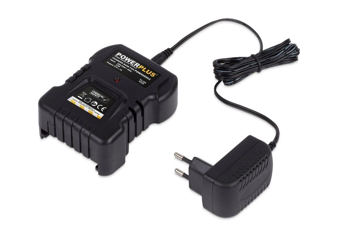 Powerplus Acculader POWX00593
