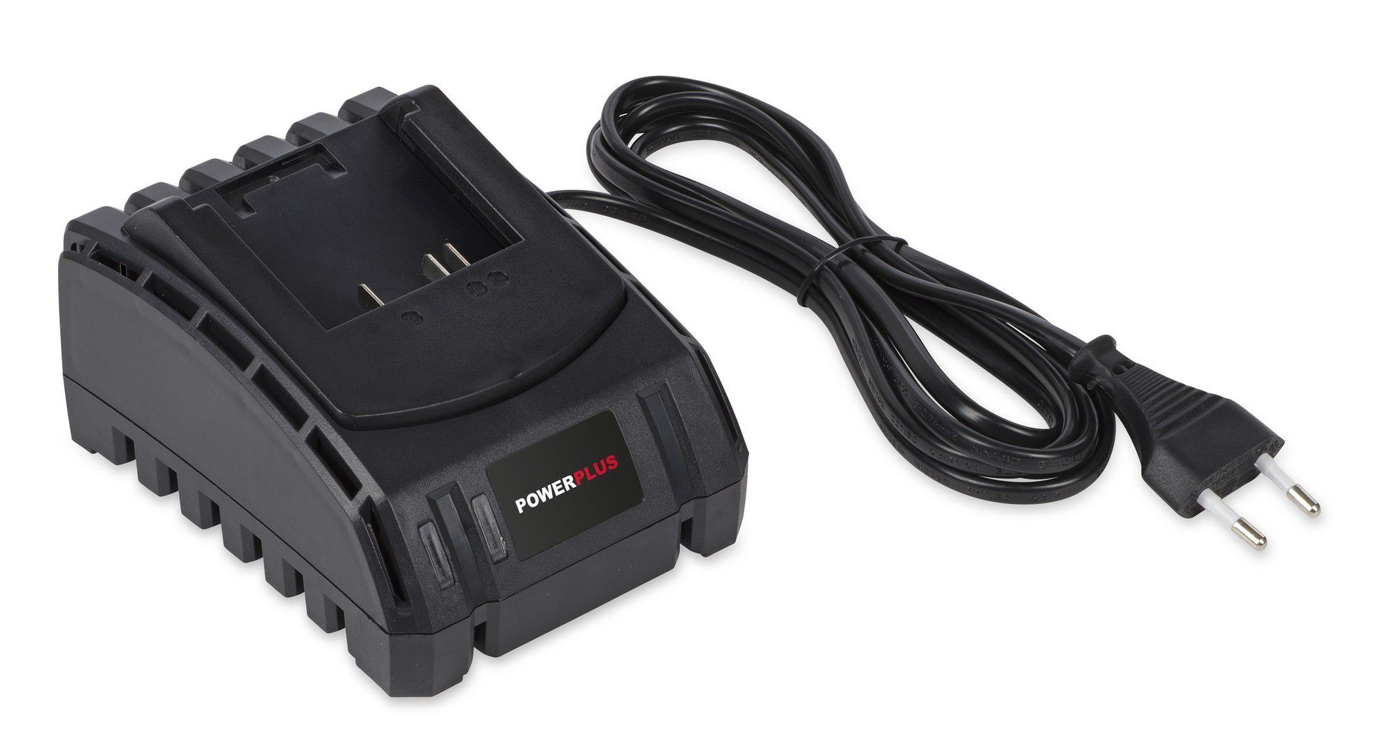 Powerplus Acculader One Fits All