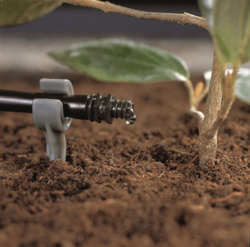 druppelaar kopen gardena micro drip system druppelaars online. Black Bedroom Furniture Sets. Home Design Ideas