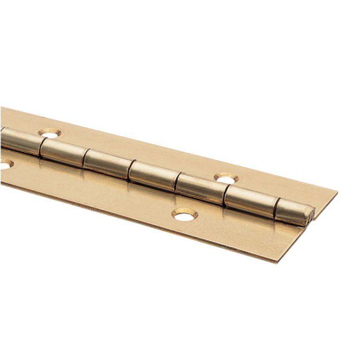 Super Pianoscharnieren Kopen - Pianoscharnier RVS, Staal, Messing KJ53